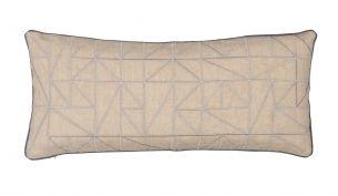 Niki Jones Linear 25x60 Grey Tones front