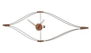 Nomon Look Wall Clock