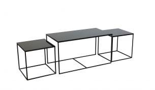 Notre Monde Trinity Coffee Table | Set of 3