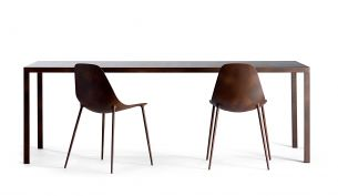 Opinion Ciatti IlTavolo Table 220 x 90 cm Bronze