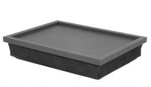 Pinetti Teseo Tablett Large Darkgrey