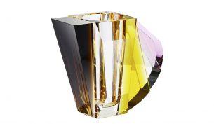 Reflections Manhattan Vase | Groß