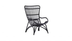 Sika Design Monet Rattan Easy Chair