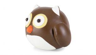 Züny Owl bookend