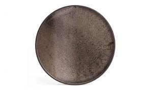 ethnicraft Bronze Mirror Tablett | XL