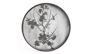 ethnicraft blossom tray