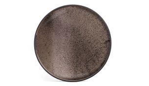 ethnicraft Bronze Mirror tray s