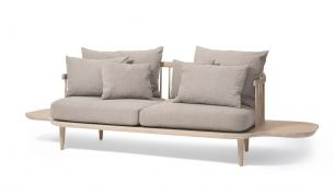 &tradition Fly Sofa with Side Tables Chivasso Hot Madison 094