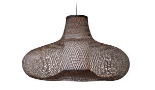 Ay Illuminate May Pendant Lamp | Brown