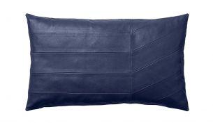 AYTM Coria Cushion | Navy