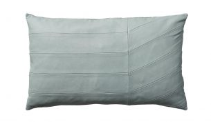 AYTM Coria Cushion | Pale Mint