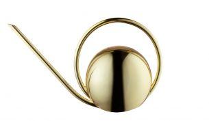 Aytm Globe Gießkanne | Gold