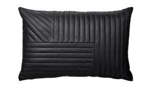 AYTM Motum Cushion | Black