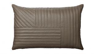 AYTM Motum Cushion | Walnut