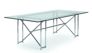 ClassiCon Double X Table