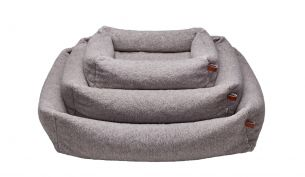 Cloud 7 Sleepy Deluxe Hundebett | Teddy
