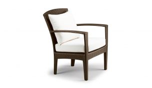 Dedon Panama Lounge Chair