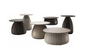 Dedon Porcini Side Table