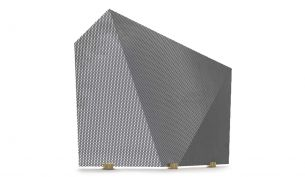 Edizioni Design ED009 Fireplace Shield