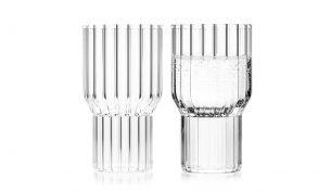 Fferrone Boyd Large Gläser | 2er Set - 3