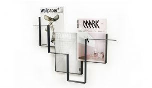 Frederik Roijé Guidelines Shelf