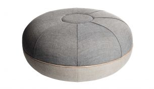 Fritz Hansen Pouf Hocker Stool
