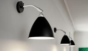 Gubi Bestlite BL7 wall lamp