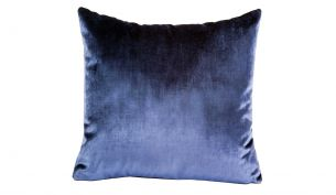 Iosis Berlingot Cushion blue nuit