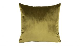 Iosis Berlingot Cushion daim