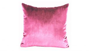 Iosis Berlingot Cushion rose