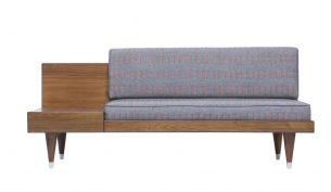 Kann Design BI BACK 2 Seater Sofa