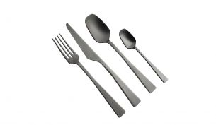 knIndustrie Zest Cutlery Set of 4 Mat