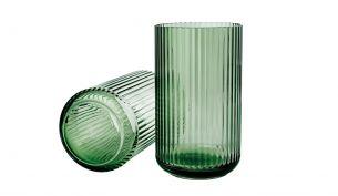 Lyngby Porcelain Lyngby Vase | Glas