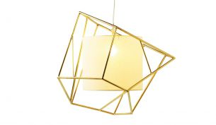 Mambo Unlimited Ideas Star 1 Suspension Lamp