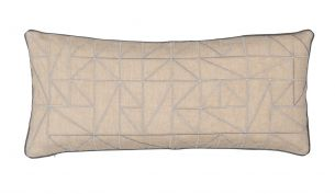 Niki Jones Linear 25x60 Grey Tones front