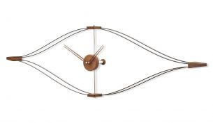 Nomon Look Wall Clock