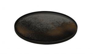 Notre Monde Bronze Mirror Tablett | XL