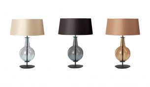 Penta Desir Table Lamp