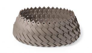 Pinetti Almeria Lederkorb | Oval