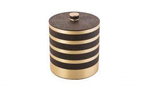 Pinetti Saturno Round Box Hoch