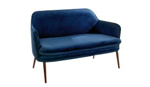 Pols Potten Charmy sofa | Blue