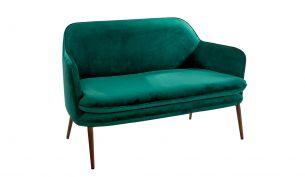 Pols Potten Charmy sofa | Green