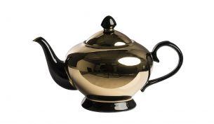 Pols Potten Legacy Gold Teekanne