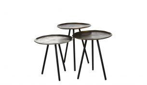 Pols Potten Tisch Skippy | 3er Set