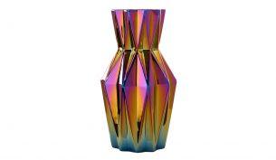 Pols Potten oily folds Vase | klein
