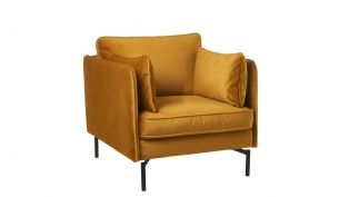 Pols Potten PPno.2 Armchair | Gold