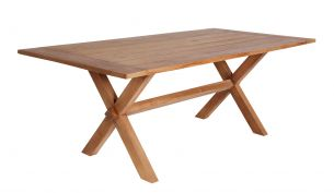 Sika Design Colonial Dining Table | Outdoor