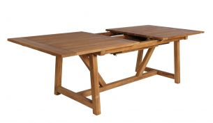 Sika Design George Extending Table | Outdoor