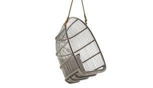 Sika Design Renoir Hanging Chair taupe