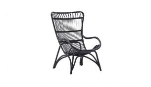 Sika Design Monet Rattan Easy Chair